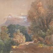 Sold   De Smidt, Abraham   Above Kloof Street