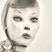 Sold   Dumas, Marlene   Barbie