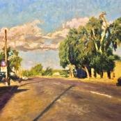 Meyer, Walter   Britstown