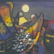 Van Heerden, Johan   Journey to the underworld