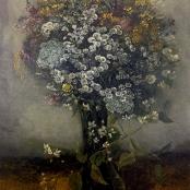 Sold Oerder, Frans   Field flowers bouquet