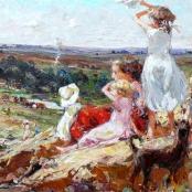 Sold Boshoff, Adriaan   The White Hat