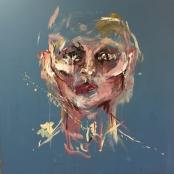 Erlank, Leandri | Self-portrait 5