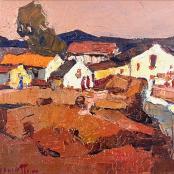 Fasciotti, Titta | Landscape II