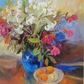 Sold  Gradwell, Margaret   Vertical Flush