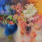 Sold  Gradwell, Margaret   Morning Light