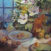 Sold   Gradwell, Margaret   Still life