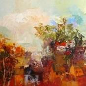 Sold   Gradwell, Margaret   Landscape