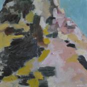 Orzechowski, Gabriela |  Mountain Scape 2