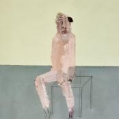 Van Stenis,  Bastiaan | Studio Nude 13