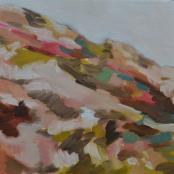 Orzechowski, Gabriela | Mountain Scape I