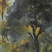 Sold |Higgs, Cecil | Landscape