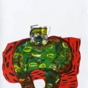 Sold |Hodgins, Robert | Full Camouflage