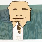 Sold | Hodgins, Robert | Happy Birthday Mr Chairman