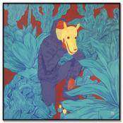 3. Gerhard Human, Seen and not seen, ABSOLUT ART GALLERY, www.absolutart.co.za
