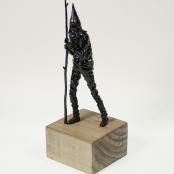 Gerhard Human,Desert Nomads, Resin, ABSOLUT ART GALLERY, www.absolutart.co.za