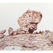 Human, Gerhard | Sandstone-formation II