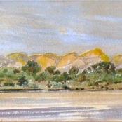 Sold | Jentsch, Adolph | Landscape