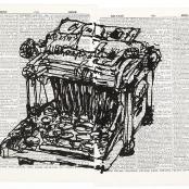 Sold |Kentridge, William | Universal Archive