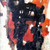 Sold | Klar, Otto | Abstract