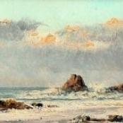 Sold | Klar, Otto | Seascape