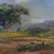 Sold | Klar, Otto | Vast landscape