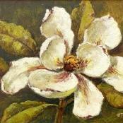 Sold   Klar, Otto   Magnolia