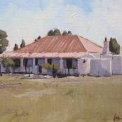 Sold | Kramer, John |  Plaashuis, Droevlakte