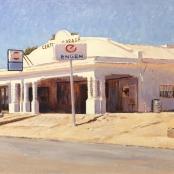 Sold | Kramer, John | Central Garage, Loeriesfontein