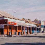 Kramer, John | Kambro Corner, Hopetown