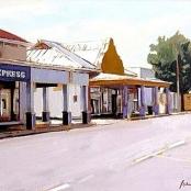 Sold   Kramer, John   Ladismith