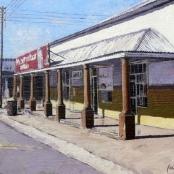 Sold   Kramer, John   General Store, Hopetown