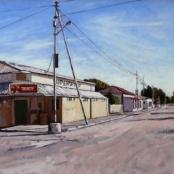 Sold   Kramer, John   Superspaar, Richmond