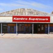 Sold | Kramer, John | Kambro Supermark, Hopetown