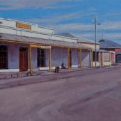 Sold | Kramer, John | Fourie's Winkel, Aberdeen