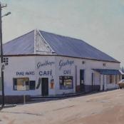 Sold   Kramer, John   Goodhope Cafe, Albertinia