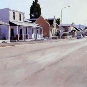 Sold |Kramer, John | Hoop street, Calvinia