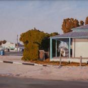 Kramer, John | Beach house Langebaan