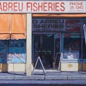 Sold   Kramer, John   Do Abreu Fisheries