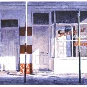 Sold | Kramer, John  | Siverleaf Saloon, Cape Town