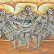 Sold | Kumalo, Sydney Alex | Three Figures