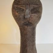 Sold | Legae, Ezrom | Terracotta Sculpture