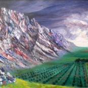 Sold | Laubscher, Erik (Frederik Bester Howard) | Landscape