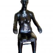 Roos, Nicola | Pedestal