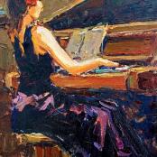 Boshoff, Adriaan | Pianist