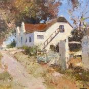 Boyley, Errol | Old home, Standford
