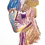 Coetzee, Christo | Colour head