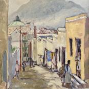 Botha, David | Orphan Laan, 1944
