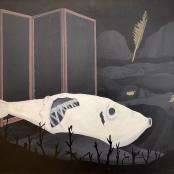 Page, Frederick Hutchison | Poison Fish