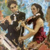 Sold | Vermeulen-Breedt, Marie | Musicians